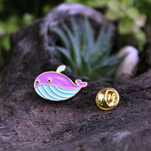 whale, pin, brooches South Africa