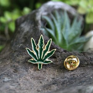 weed, pin, brooches South Africa