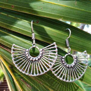 boho earrings, bohemian earrings South Africa