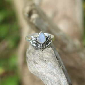 Moonstone toe ring, toe rings South Africa