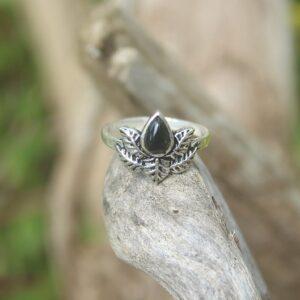 black oynx, toe ring south Africa