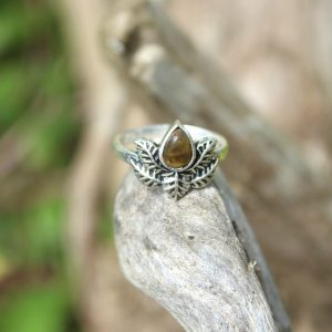 tigers eye toe ring, toe ring South Africa