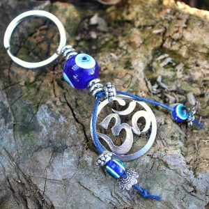 Key rings South Africa, OM