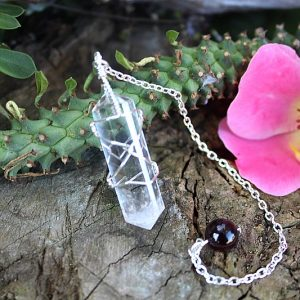 pendulum Clear quartz, crystal pendulums South Africa
