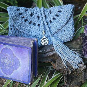 bag Tarot card, crochet bag South Africa