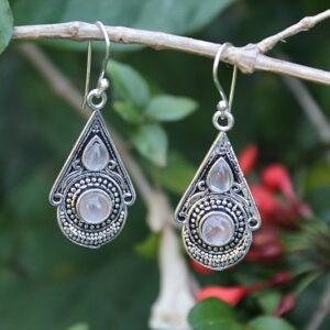 bohemian earrings, gypsy earrings South Africa