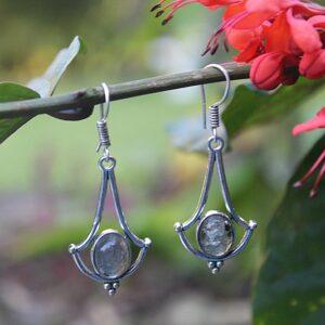 Labradorite earrings, bohemian earrings South Africa