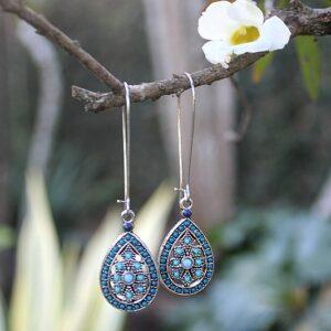 Bohemian Earrings, gypsy earrings for sale South Africa
