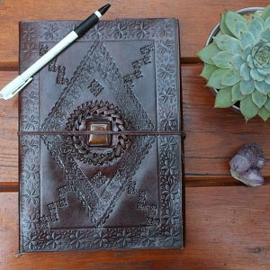 Leather journals South Africa, Leather diaries South Africa