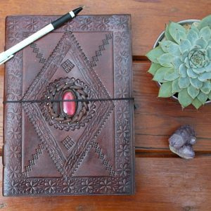 Leather journal, Leather diary South Africa