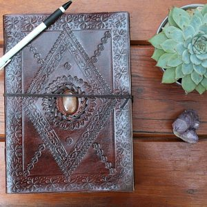 leather diaries South Africa, Leather journals
