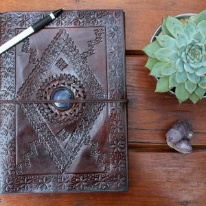 leather diary, leather diary South Africa