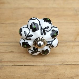 ceramic door knobs, Flower ceramic door knobs South Africa