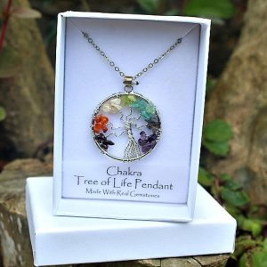 Tree of life necklace, Tree of life gemstone necklace South Africa
