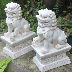 Feng Shui Foo dogs, Foo dogs Statues South Africa