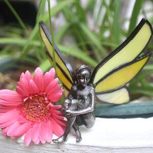 Stained glass fairy, stained glass fairy's South Africa