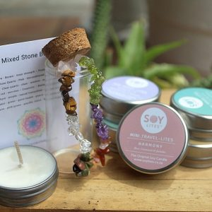 Soy lite candle gift set, candle gift sets South Africa