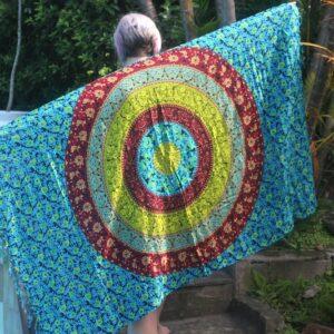 Mandala Sarong, sarongs South Africa