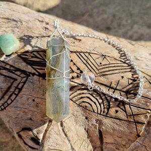 Labradorite pendulum, pendulums South Africa