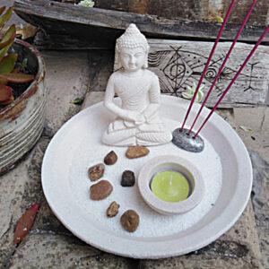 zen garden, Buddha zen garden