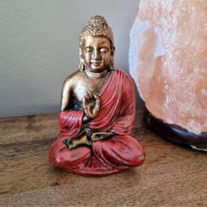 Buddha statue, Vitarka Buddha statue