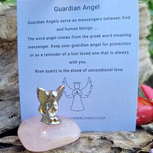 Guardian angel, protection angel